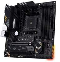 ASUS TUF GAMING B550M PLUS AMD B550 Socket AM4 micro ATX