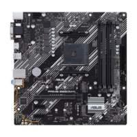 ASUS PRIME B550M-K AMD B550 Socket AM4 micro ATX