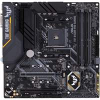 ASUS TUF B450M-PRO GAMING AMD B450 Socket AM4 micro ATX