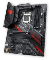 ASUS ROG STRIX B460-H GAMING Intel B460 LGA 1200 ATX