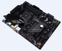 ASUS TUF GAMING B550-PLUS (WI-FI) AMD B550 Socket AM4 ATX