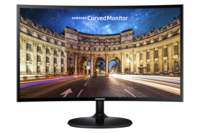 Samsung Curved Full HD Monitor 24 inch CF390
